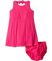 Kate Spade New York Kids - Bow Back Dress Set (Infant)