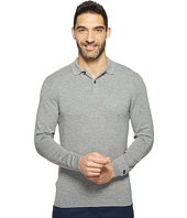 Nike - Long Sleeve Polo