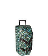 Vera Bradley Luggage - Lighten Up Large Wheeled Duffel