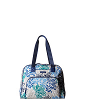 Vera Bradley - Go Anywhere Carry-On