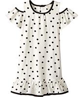 Kate Spade New York Kids - Cold Shoulder Dress (Little Kids/Big Kids)