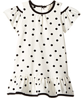 Kate Spade New York Kids - Cold Shoulder Dress (Toddler/Little Kids)