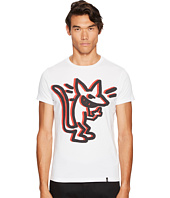 Marc Jacobs - Graffiti Rat T-Shirt