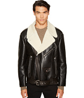 Marc Jacobs - Oversized Shearling Jacket