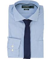 LAUREN Ralph Lauren - Classic Fit Estate Collar with A Pocket Dress Shirt