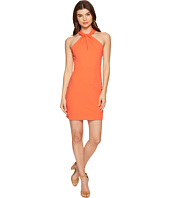 1.STATE - Halter Neckline Bodycon Dress