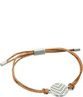 Fossil - Chevron Glitz Bracelet