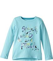 Carhartt Kids - Stay Wild & Free Tee (Toddler)