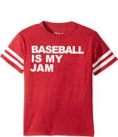 Chaser Kids - Baseball Jam Tee (Little Kids/Big Kids)