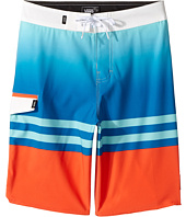 Vans Kids - Tidal Boardshorts (Little Kids/Big Kids)