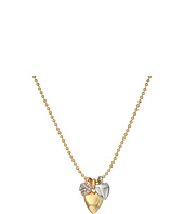 Vera Bradley - Stylist Heart Necklace