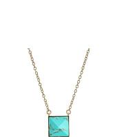 Vera Bradley - Casual Glam Pendant Necklace
