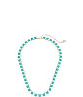Vera Bradley - Casual Glam Station Necklace