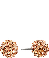 Vera Bradley - Radiant Fireball Stud Earrings