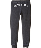 Spiritual Gangster Kids - Good Vibes Arch Dharma Pants (Big Kids)
