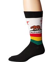 Socksmith - California Flag