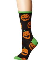 Socksmith - Halloween Pumpkins