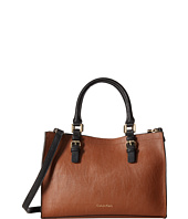 Calvin Klein - Unlined Novelty Item Tote