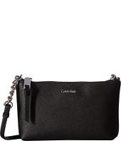 Calvin Klein - Hayden Saffiano Key Item Crossbody