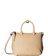 Calvin Klein - Nyla Pebble Satchel
