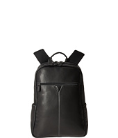 Johnston & Murphy - Leather Backpack