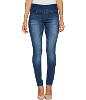 Jag Jeans Petite - Petite Nora Pull-On Skinny Comfort Denim in Durango Wash