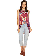 Free People - Dream Free Printed Tunic