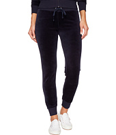 Juicy Couture - Zuma Velour Pants