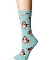 Socksmith - Nothing But A Hound Dog