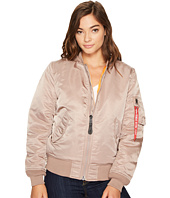 Alpha Industries - MA-1 Flight Jacket