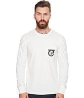 Brixton - Native Long Sleeve Pocket Premium Tee