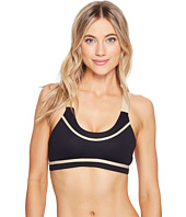 Luli Fama - Warrior Spirit Cross Back Sports Bra