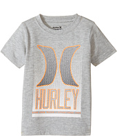 Hurley Kids - On the Dot Tee (Little Kids)
