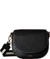 Frances Valentine - Mini Ellen Shoulder Satchel with Webbing