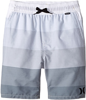 Hurley Kids - Poplin Pull-On Shorts (Little Kids)