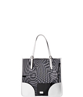 Frances Valentine - FV Perforated Mesh Tote
