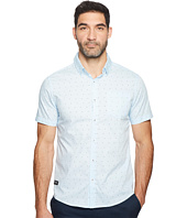 7 Diamonds - Beachwood Canyon Short Sleeve Shirt