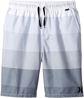 Hurley Kids - Poplin Pull-On Shorts (Big Kids)