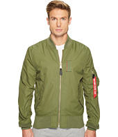 Alpha Industries - MA-1 Skymaster Flight Jacket