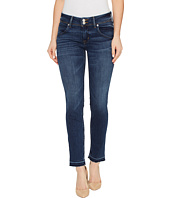 Hudson - Collin Mid-Rise Crop Skinny in Factor