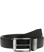 Steve Madden - 35mm Perforated Dress Belt