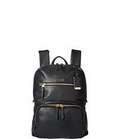 Tumi - Voyageur Leather Halle Backpack