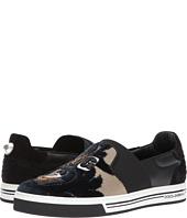 Dolce & Gabbana - King Slip-On Sneaker