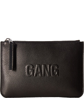 Neil Barrett - Gang Embossed Pouch