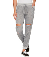 Culture Phit - Robyn Drawstring Distressed Joggers