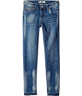 Levi's® Kids - 710 Ankle Jeans (Big Kids)