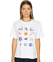 Paul Smith - PS Moon & Stars Top