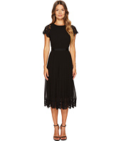 Paul Smith - PS Lace Trim Dress