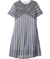Missoni Kids - Little Greca Dress (Big Kids)