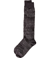 Missoni - Long Zigzag Socks